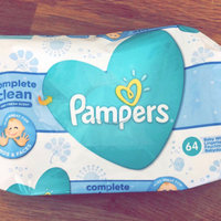 Pampers® Baby Fresh™ Baby Wipes uploaded by Charlie M.