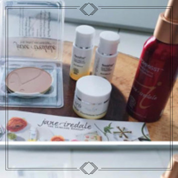 Photo of Jane Iredale BeautyPrep Face Moisturizer uploaded by Merly T.