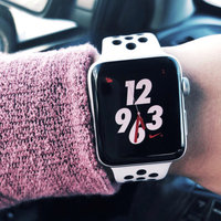 Apple Watch Series 3 uploaded by Chessney R.