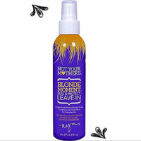 Not Your Mother's® Blonde Moment Seal & Protect Leave-In Conditioner uploaded by Liz H.