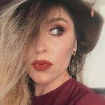 Photo of Smashbox Always On Liquid Lipstick uploaded by Beautybybren p.