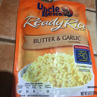 Uncle Ben's Ready Rice Butter and Garlic uploaded by Tanya M.