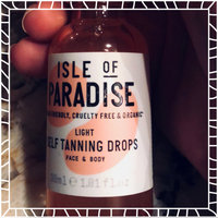Isle of Paradise Self Tanning Drops uploaded by Kelly R.