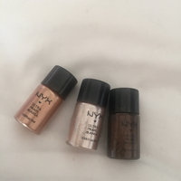 NYX Loose Pearl Eye Shadow uploaded by Katherine F.