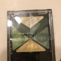 Maybelline EyeStudio Color Explosion Luminizing Eyeshadow uploaded by Cruz M.