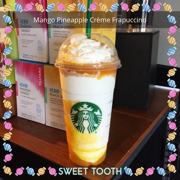 Starbucks uploaded by Eileen A.
