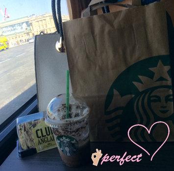 Starbucks uploaded by Teodora B.