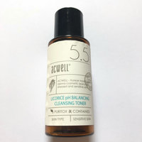 acwell Licorice pH Balancing Cleansing Toner uploaded by •L O.