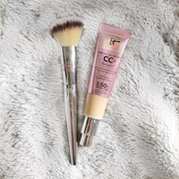 IT Cosmetics® Your Skin But Better™ CC+ Illumination™ with SPF 50+ uploaded by Whit T.