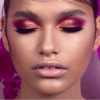 Natasha Denona Cranberry Eyeshadow Palette uploaded by Kat J.