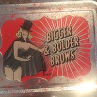 Benefit Cosmetics Bigger & Bolder Brows Kit uploaded by Enxhi X.