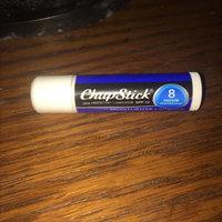 ChapStick® Moisturizer SPF 15 uploaded by Sydney H.