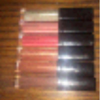 Laura Mercier Lip Glacé uploaded by Sydney H.