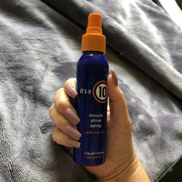It's a 10 Miracle Shine Spray uploaded by Alisa C.