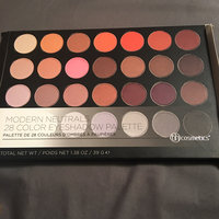 BH Cosmetics 28 Neutral Color Palette uploaded by Lena R.