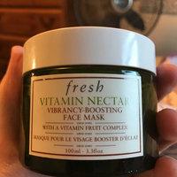 fresh Vitamin Nectar Vibrancy-Boosting Face Mask uploaded by Marina M.