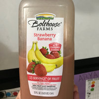 Bolthouse Farms Strawberry Banana uploaded by Angel B.