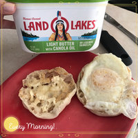 Land O'Lakes Spreadable Light Butter with Canola Oil uploaded by Stacy S.