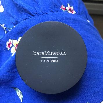 Photo of bareMinerals barePRO® Performance Wear Pressed Powder Foundation uploaded by Edita P.