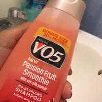 Alberto VO5® Moisture Milks Moisturizing Shampoo Passion Fruit Smoothie uploaded by Aurangel D.