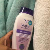 Vagisil PH Balance Wash Light & Clean Scent uploaded by Aurangel D.