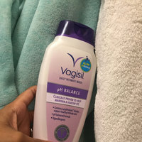 Vagisil PH Balance Wash Light & Clean Scent uploaded by Aurangel D.