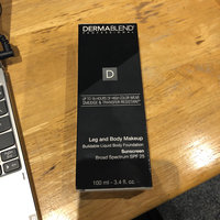 Dermablend Professional Leg and Body Cover uploaded by Lisa P.