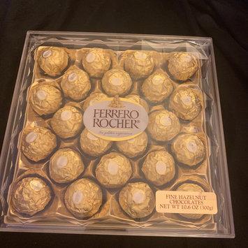 Photo of Ferrero Rocher® Chocolate uploaded by Mesha L.