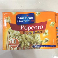 Orville Redenbacher's Butter Microwave Popcorn uploaded by MishalMughal M.