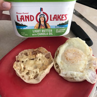 Thomas' Original Nooks & Crannies English Muffins - 6 PK uploaded by Stacy S.