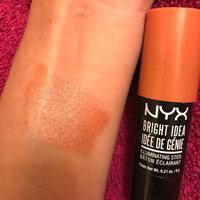 NYX Bright Idea Illuminating Stick uploaded by LYDIA A.