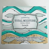 Benefit Cosmetics Total Moisture Facial Cream uploaded by Rambo M.