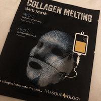 Masqueology Collagen Melting Web Mask uploaded by Paulina R.