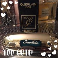 Guerlain Rouge G de Jewel Lipstick uploaded by Ellie R.