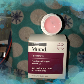Photo of Murad Nutrient-Charged Water Gel uploaded by Lisa F.