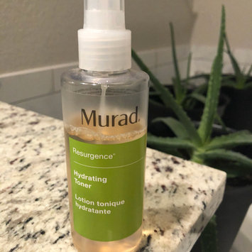 Photo of Murad Hydrating Toner uploaded by Andi K.