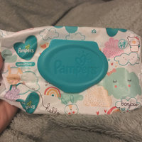 Pampers® Sensitive™ Wipes uploaded by Shannon V.