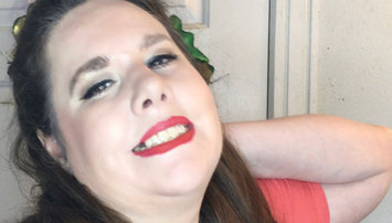 Photo of Smashbox Always On Liquid Lipstick uploaded by Tina M.