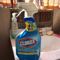 Clorox Clean-Up Cleaner + Bleach uploaded by BlondPrincess1995 C.