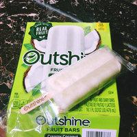 Edy's Outshine Fruit Bars Creamy Coconut - 6 CT uploaded by adiktive956 a.