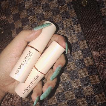 Photo of Makeup Revolution Fast Base Stick Foundation uploaded by Mimi S.