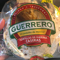 Guerrero® Burrito Flour Tortillas uploaded by Stacy S.