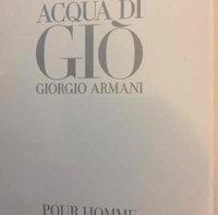 Acqua Di Giò Pour Homme by Giorgio Armani uploaded by Claudia E.