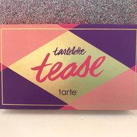 tarte Tartelette Tease Clay Palette uploaded by Rachel S.