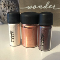 M.A.C Cosmetics Pigment uploaded by Courtney T.
