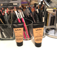 NYX Stay Matte But Not Flat Liquid Foundation uploaded by Chaya K.