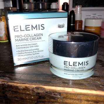 Photo of ELEMIS Pro-Collagen Marine Cream uploaded by Amanda V.