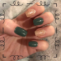 OPI Nail Lacquer - Hong Kong Collection, Jade Is The New Black uploaded by Jessica K.