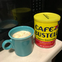 Cafe Bustelo Cafe Espresso uploaded by Katie F.