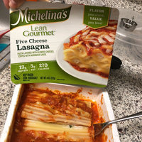 Michelina's® Lean Gourmet® Five Cheese Lasagna 8 oz. Tray uploaded by Melissa M.